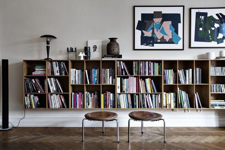 Lujosos muebles de dise o dise o n rdico eames y montana for Muebles de oficina lujosos