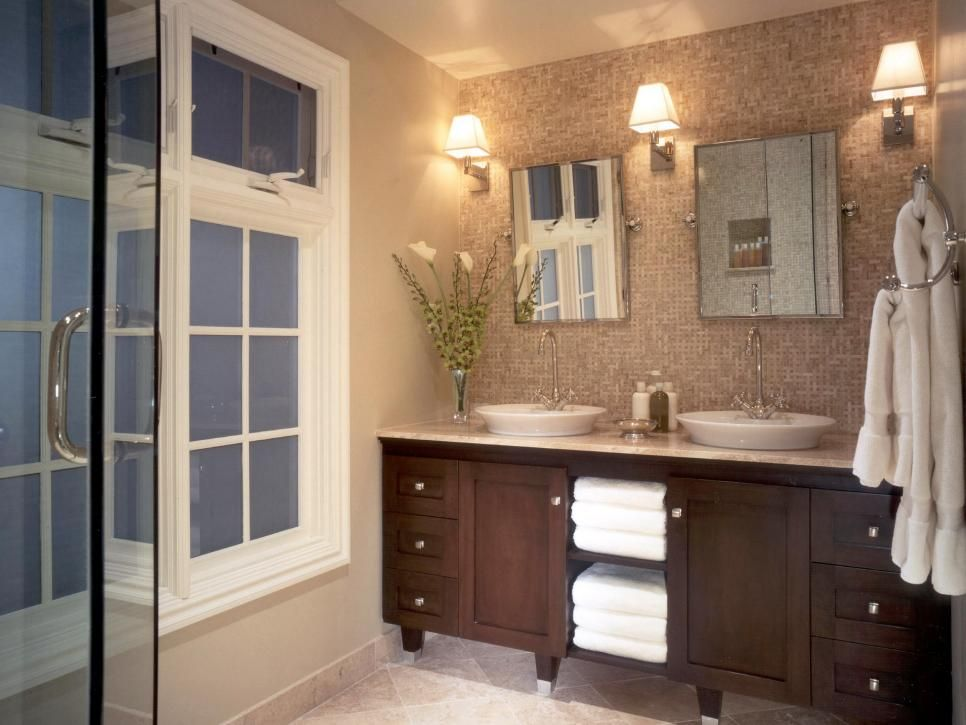 Elegant Bathrooms Designs Delectable The Bathroom Is The Perfect Example Of Ultimate Luxurydesigner Decorating Design