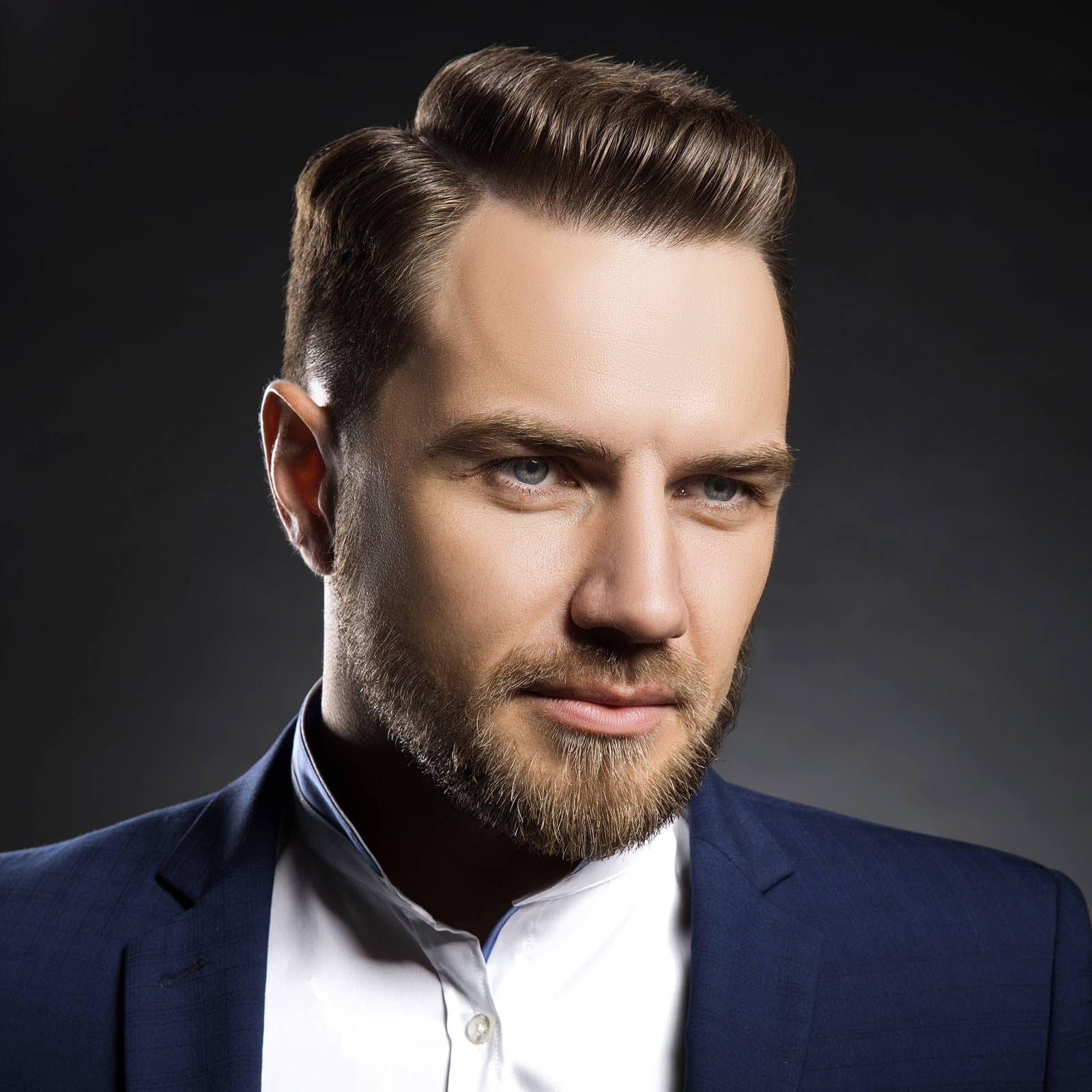 Official Hairstyle For Man In 2020 Side Part Haircut Mens Haircuts Short Mens Hairstyles