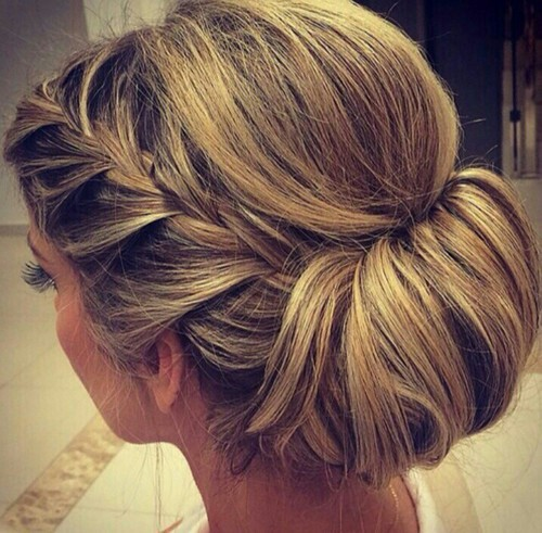 Prom Updo Perfect Guest Hair Hair Styles Wedding Guest Hairstyles