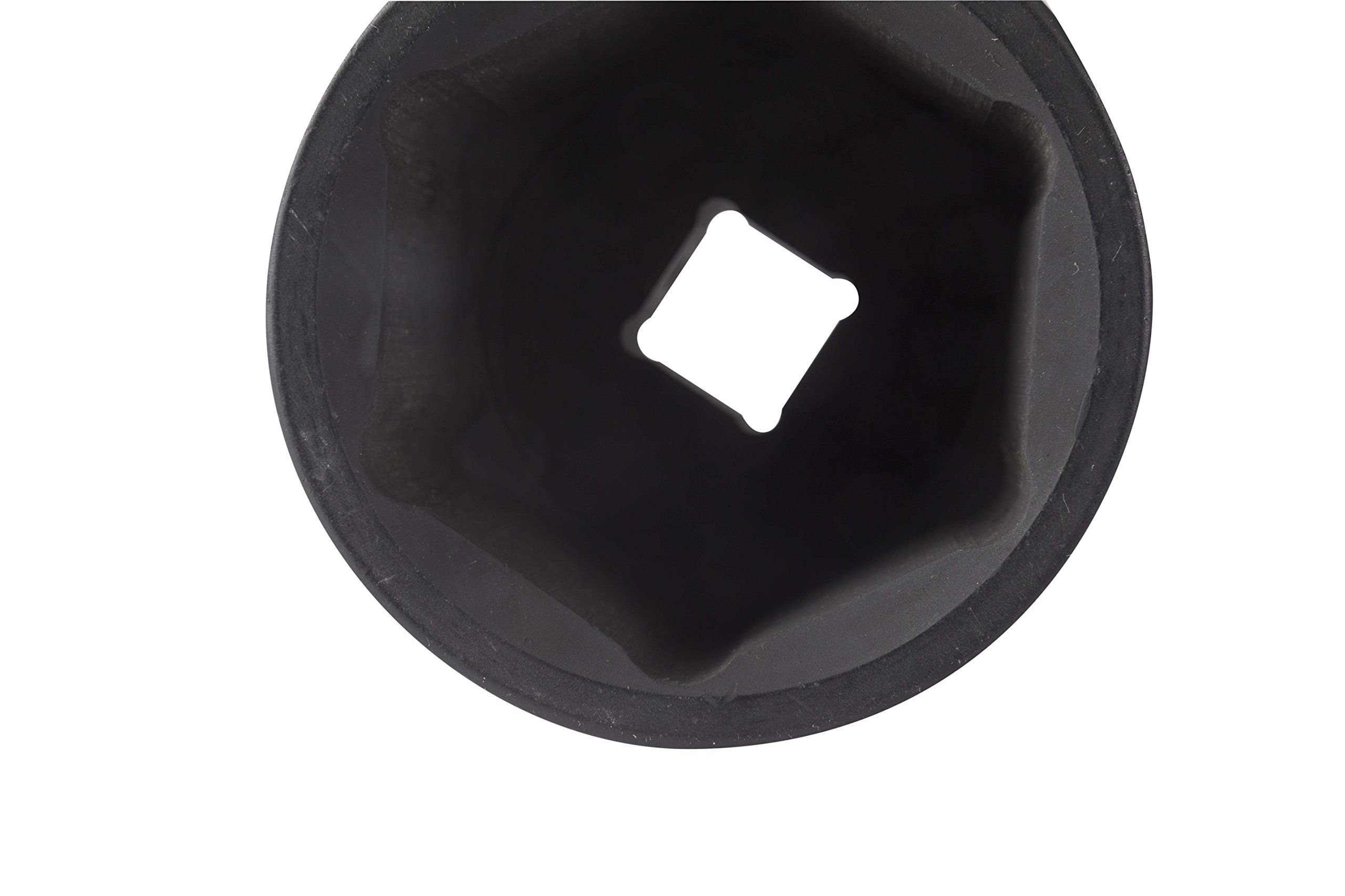 Sunex 230zmd 1//2-Inch Drive 30-mm 12-Point Deep Impact Socket