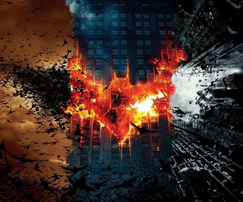 Dark Knight Wallpaper, Batman Wallpaper