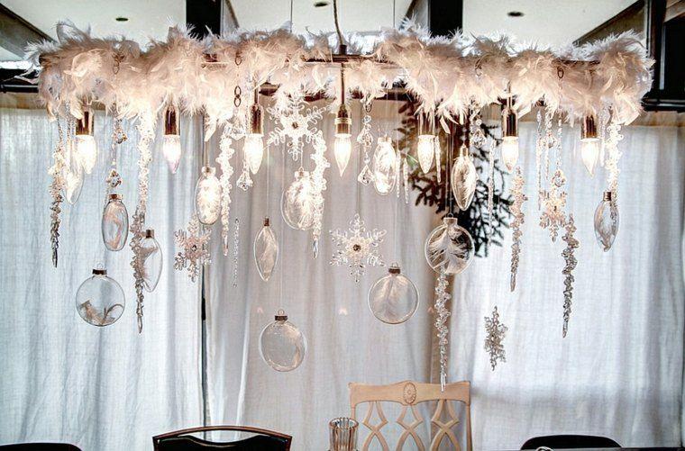 Décorer sa maison pour Noël en plus de 50 idées magiques Noel - des idees pour decorer sa maison