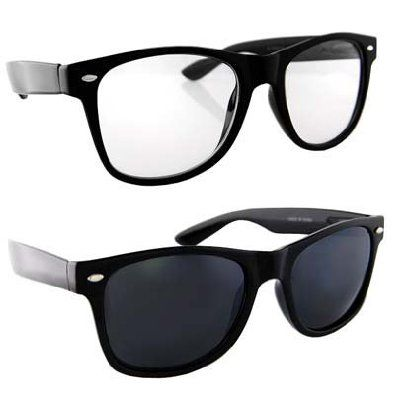 7401d128a69 These WOWtastic transition lenses mean we can show off our nerd in sun OR  shade. Watch out