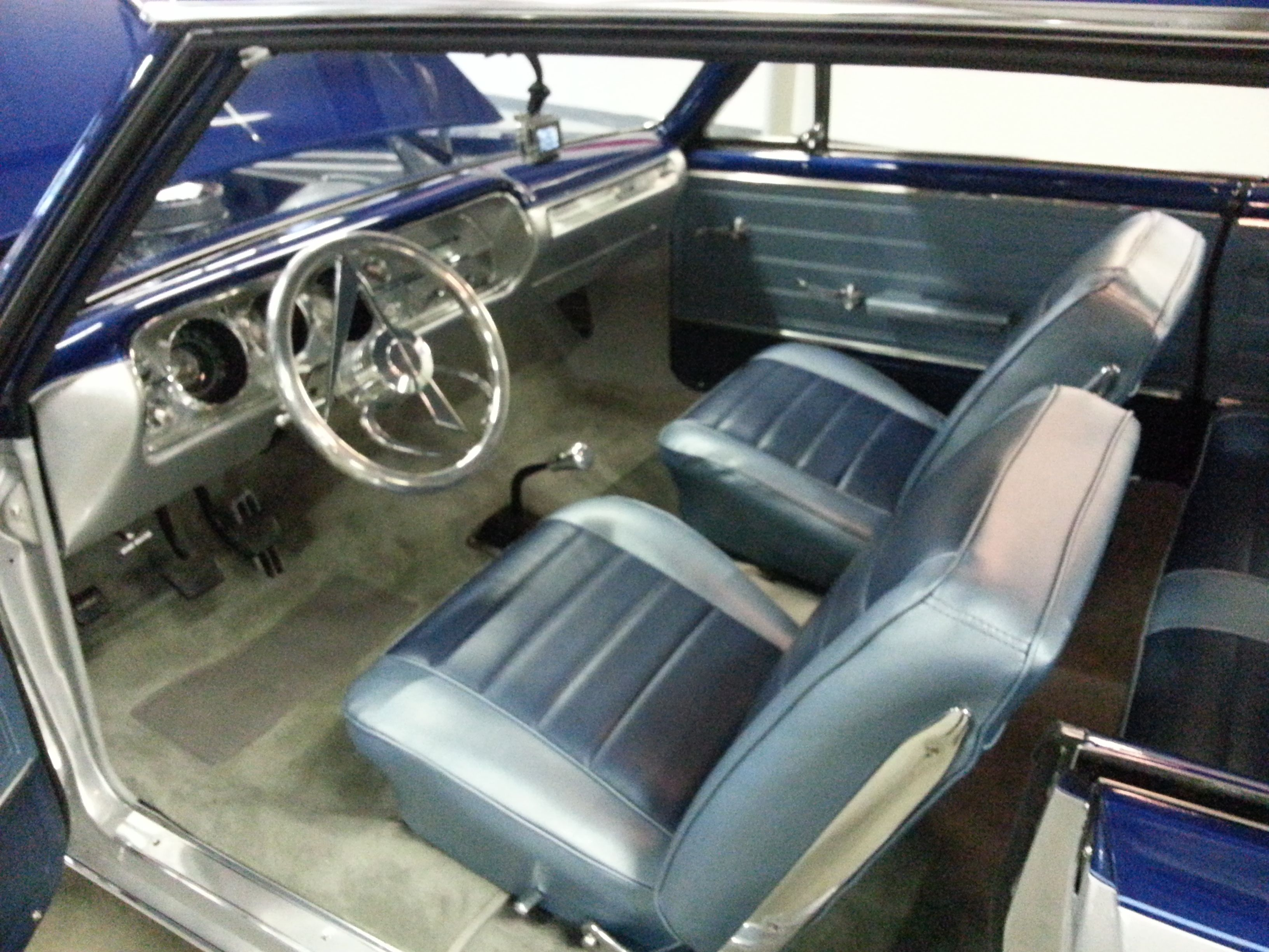 Pin by American Modern Insurance Group on Classic cars. The Build ...