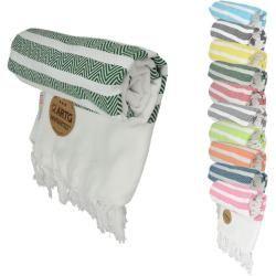Photo of Ar053 A&R Hamamzz® Dalaman Towel