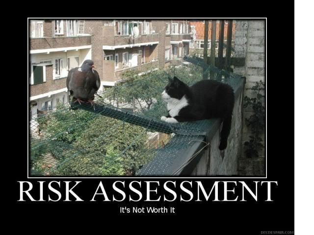3 Reasons Why A Risk Assessment Can Stop Problems Occurring In - risk assessment