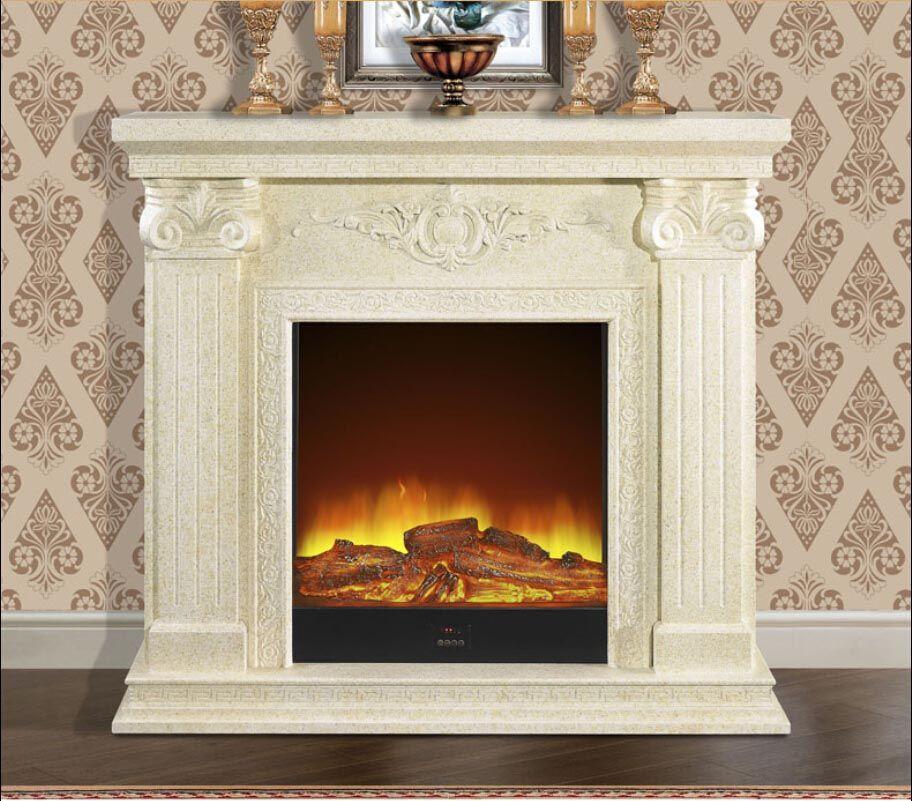 Fake Flame Fireplace Insert Fireplace Pinterest Fake