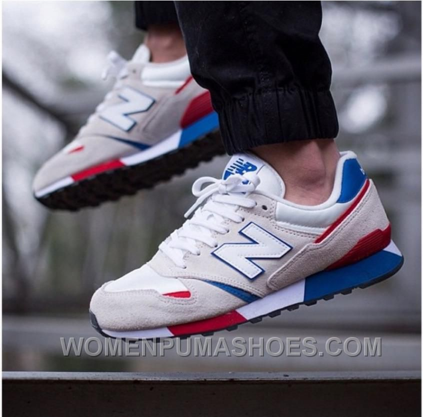 nouvelle new balance rouge