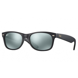Ray Ban RB2132 New Wayfarer At Collection sunglasses – Black