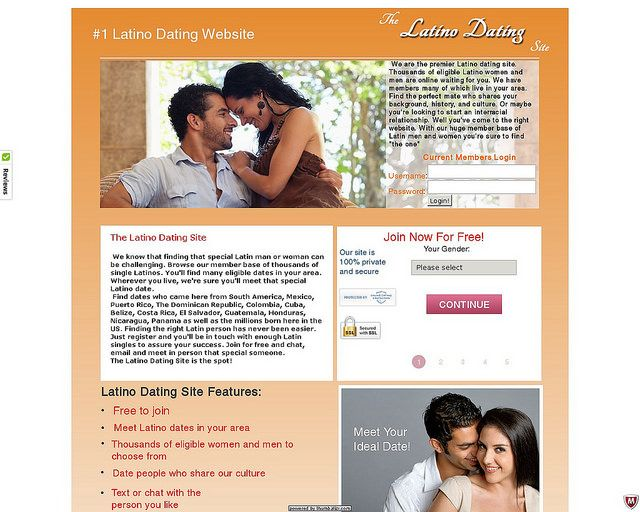 Ublove dating site