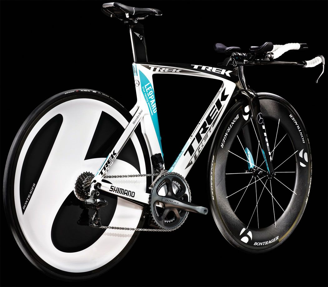 Photos Leopard Trek Team Road Time Trial Bikes With Images