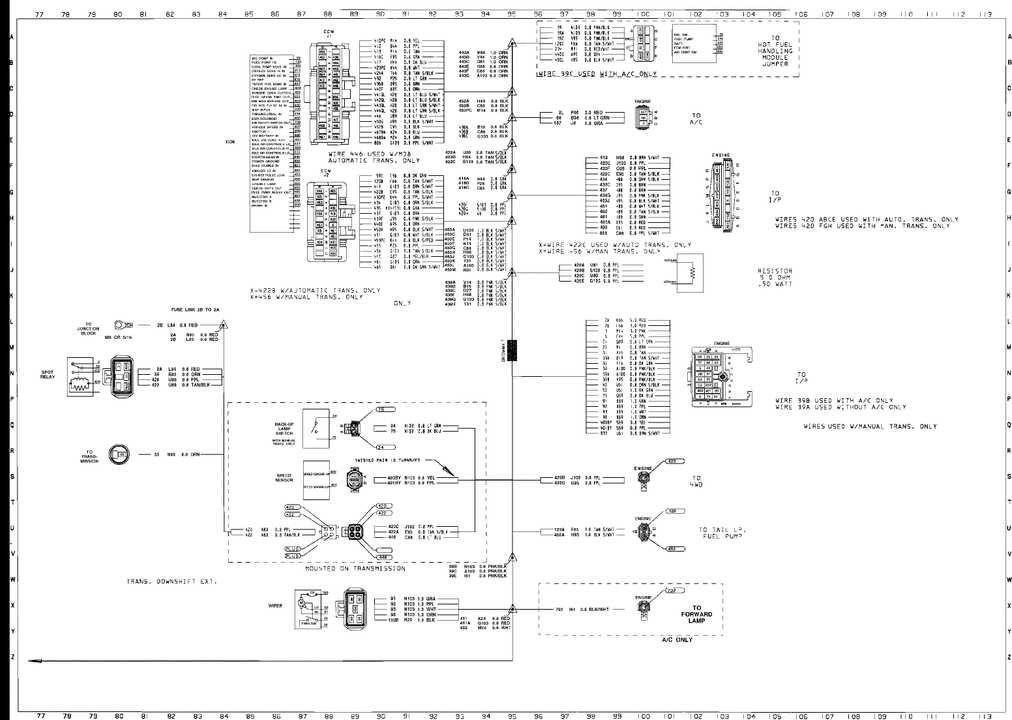 2018 Gmc Sierra Fuse Box Diagram