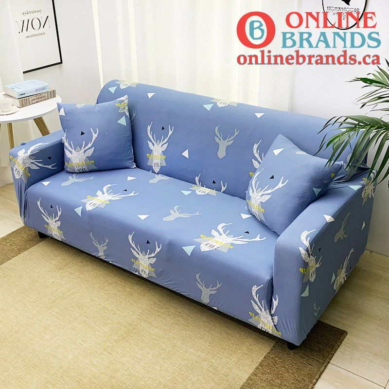 Pin On Non L Shape Sofa Cover Couch Cover Free Ship