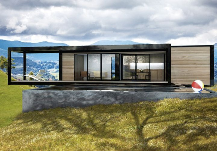 Pin On Tiny Modular Mobile Prefab Homes