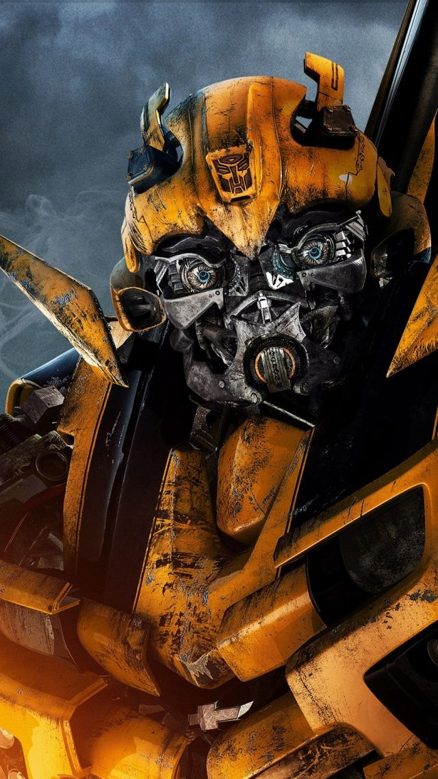 Bumblebee Transformers Transformers