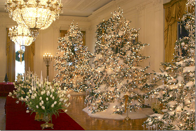 Christmas House Decorations Inside Ideas.White House Christmas Decorations 2004 Creative Christmas