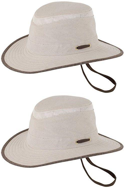 Tilley TMH55 Mash-Up Hat - Men s Sand 7
