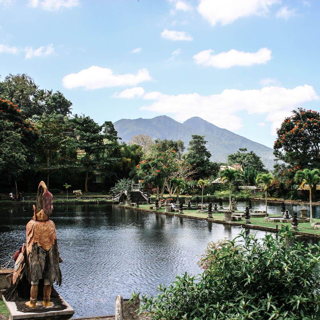 Tirtagangga Countries Around The World Silk Jewelry Travel Around The World