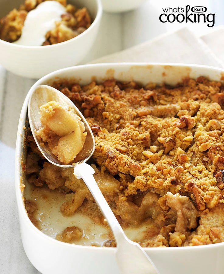 Applewalnut crisp recipe vegan apple crisp recipe