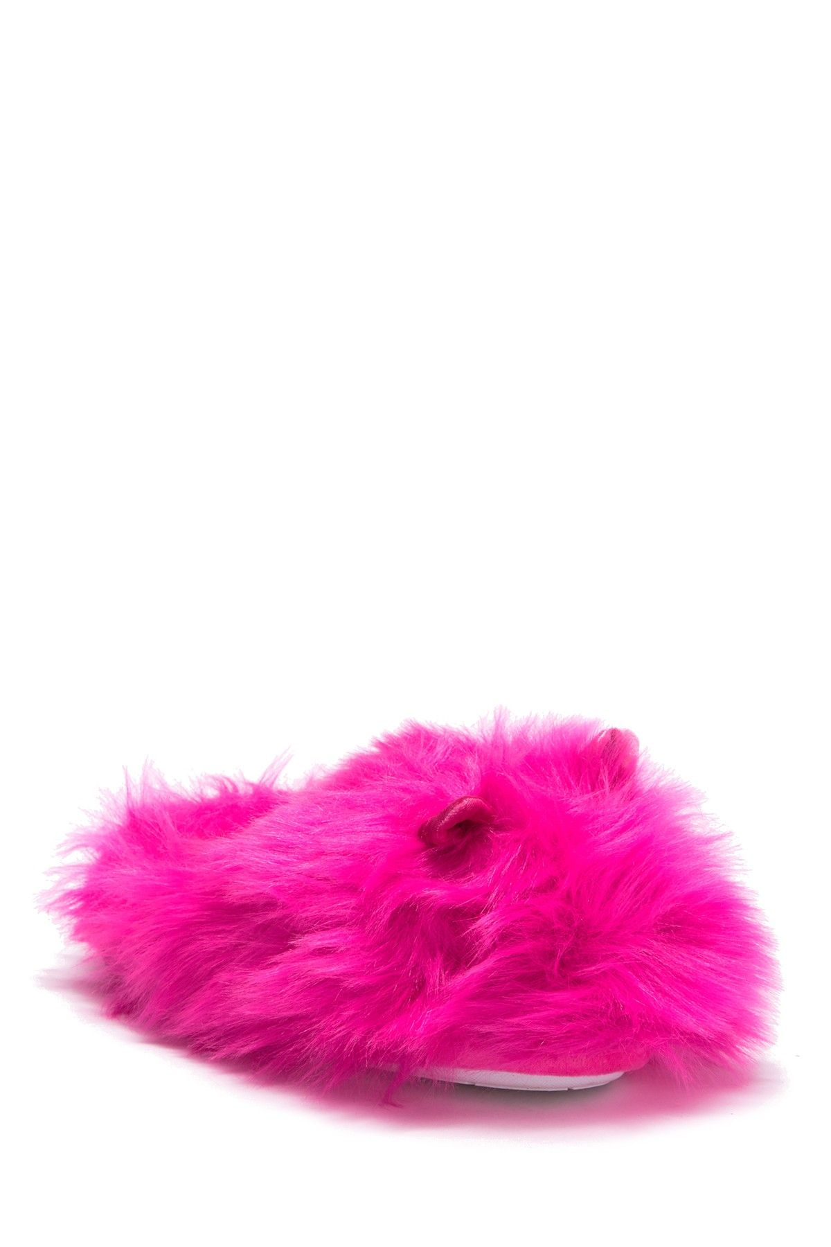 83f058cf5e4 Steve Madden - Faux Fur Furry Slipper is now 40% off. Free Shipping on  orders over  100.