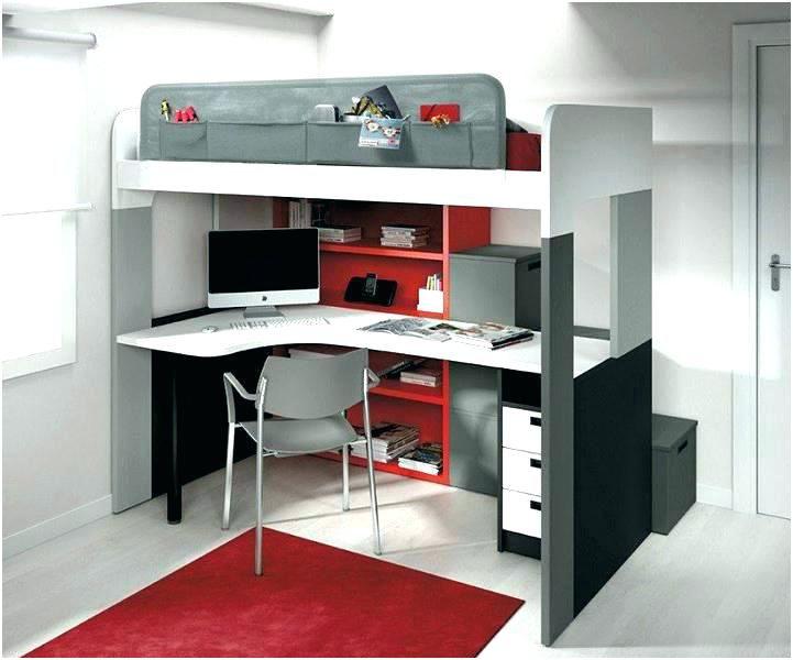 21 Magnifique Mezzanine 2 Place Collection Diy Loft Bed Awesome Bedrooms Bedroom Design