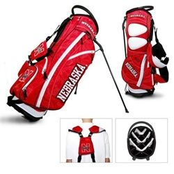 e93f5a113 Nebraska Cornhuskers Standup Golf Bag - Stand Bag