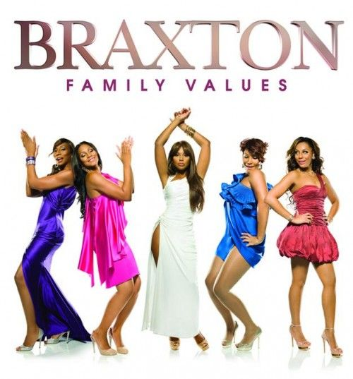 Just started watching this on Netflix...it's like the black Kardashians.  I love it!!
