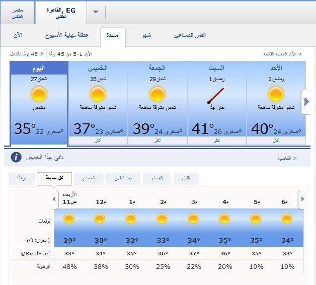 احوال الطقس اليوم الاثنين 20 اكتوبر 2014 و درجات الحرارة المتوقعة فى محافظات و مدن مصر نجوم مصرية Talk Show Screenshots