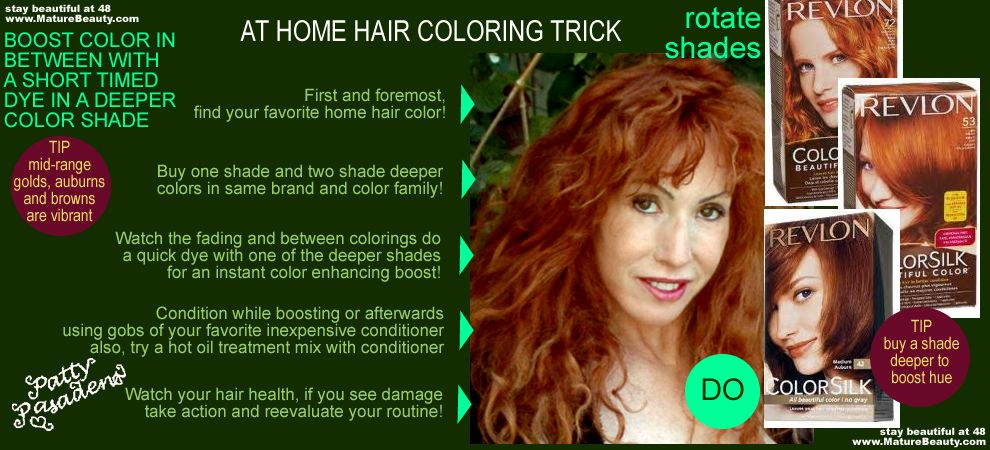 Revlon Colorsilk Hair Color Strawberry Light Auburn Medium Best