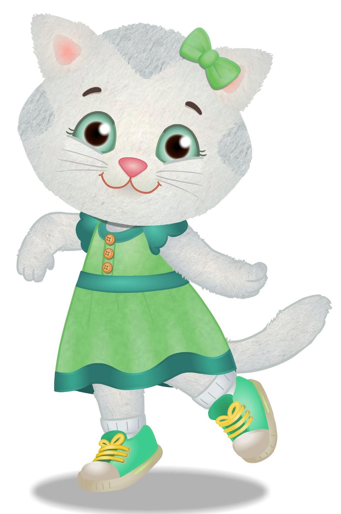 Katerina Kittycat