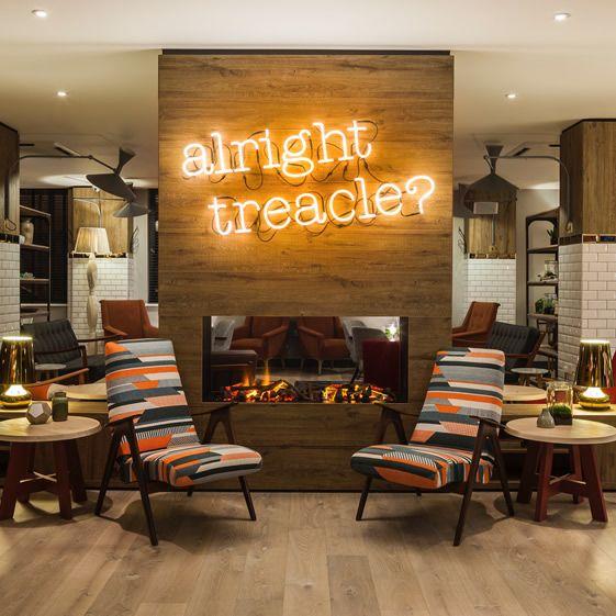 Cornering the market for Design hotel qbic