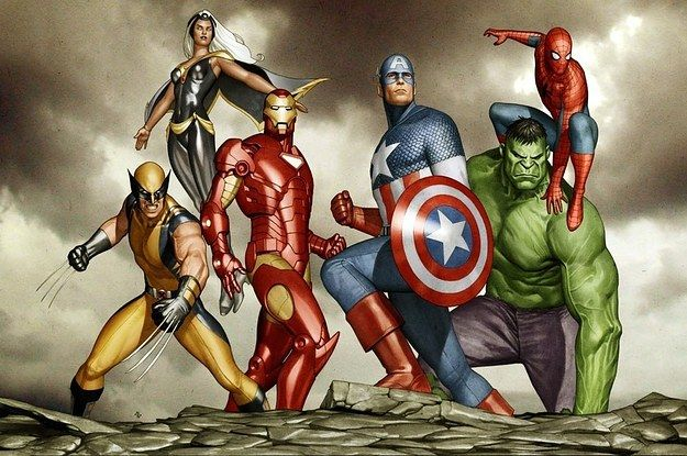84 Avengers Members Ranked From Worst To Best Marvel Avengers Comics Avengers Cartoon Avengers