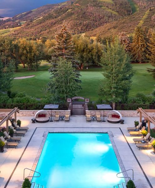 The Best Spas In The U S Around The World 2019 Readers Choice