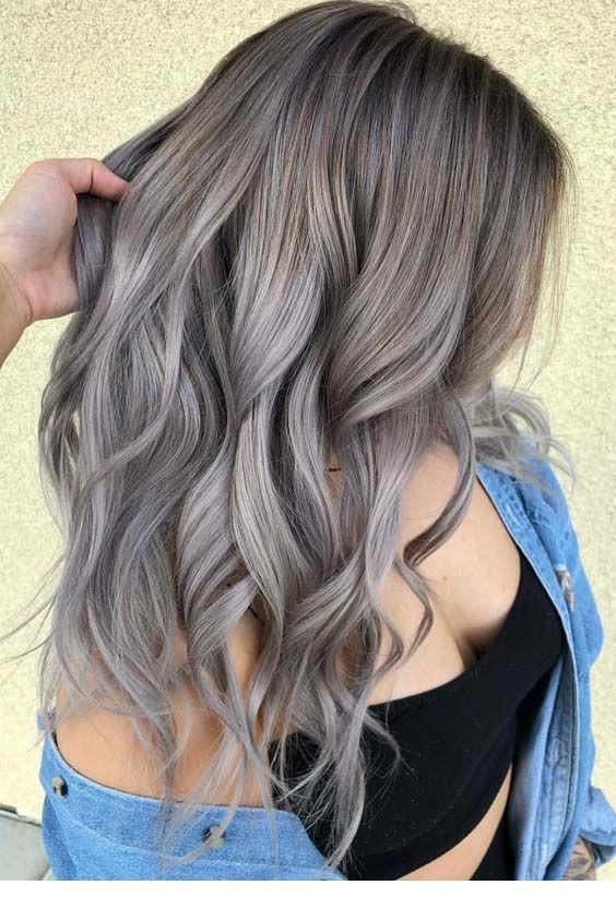 Best Shades Of Tone Of Ash Blonde Hair Colors Miladies Net In 2020 Hair Styles Long Hair Styles Dark Ash Blonde Hair