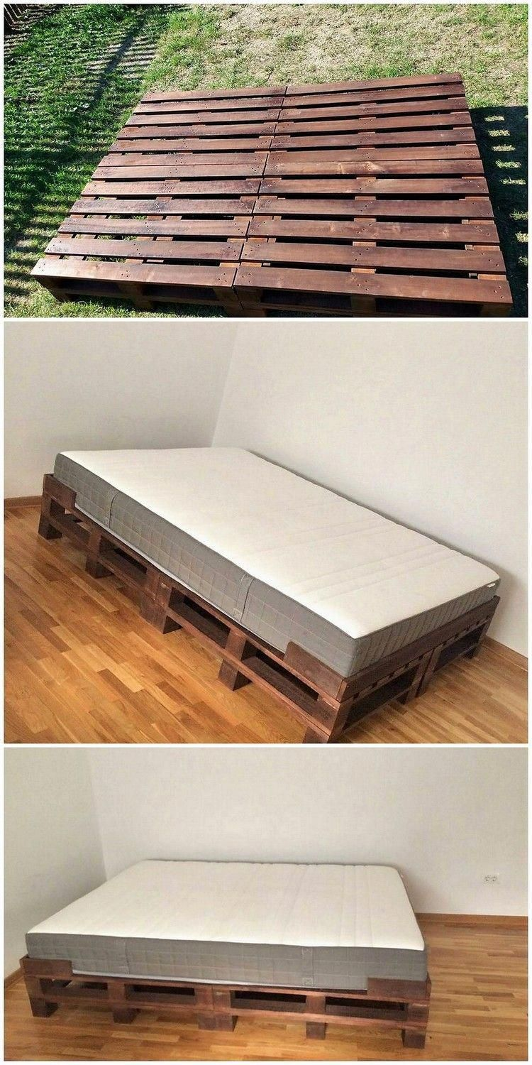 Do You Have An Unused Wood Pallet Plank In Your House If So Then