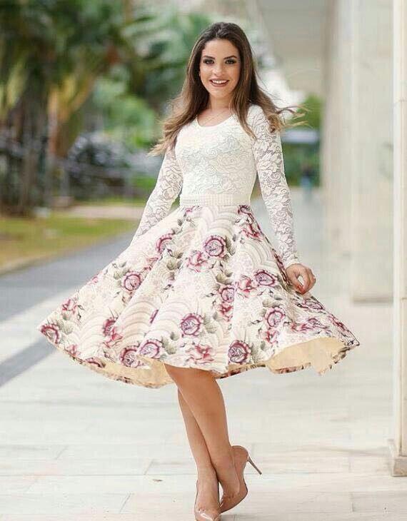 Pin by Vivian Hemile on ♥ Moda evangélica ♥ | Fashion ...