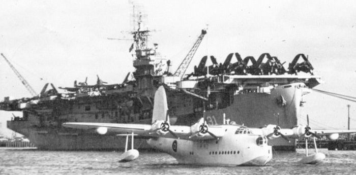 HMS Arbiter