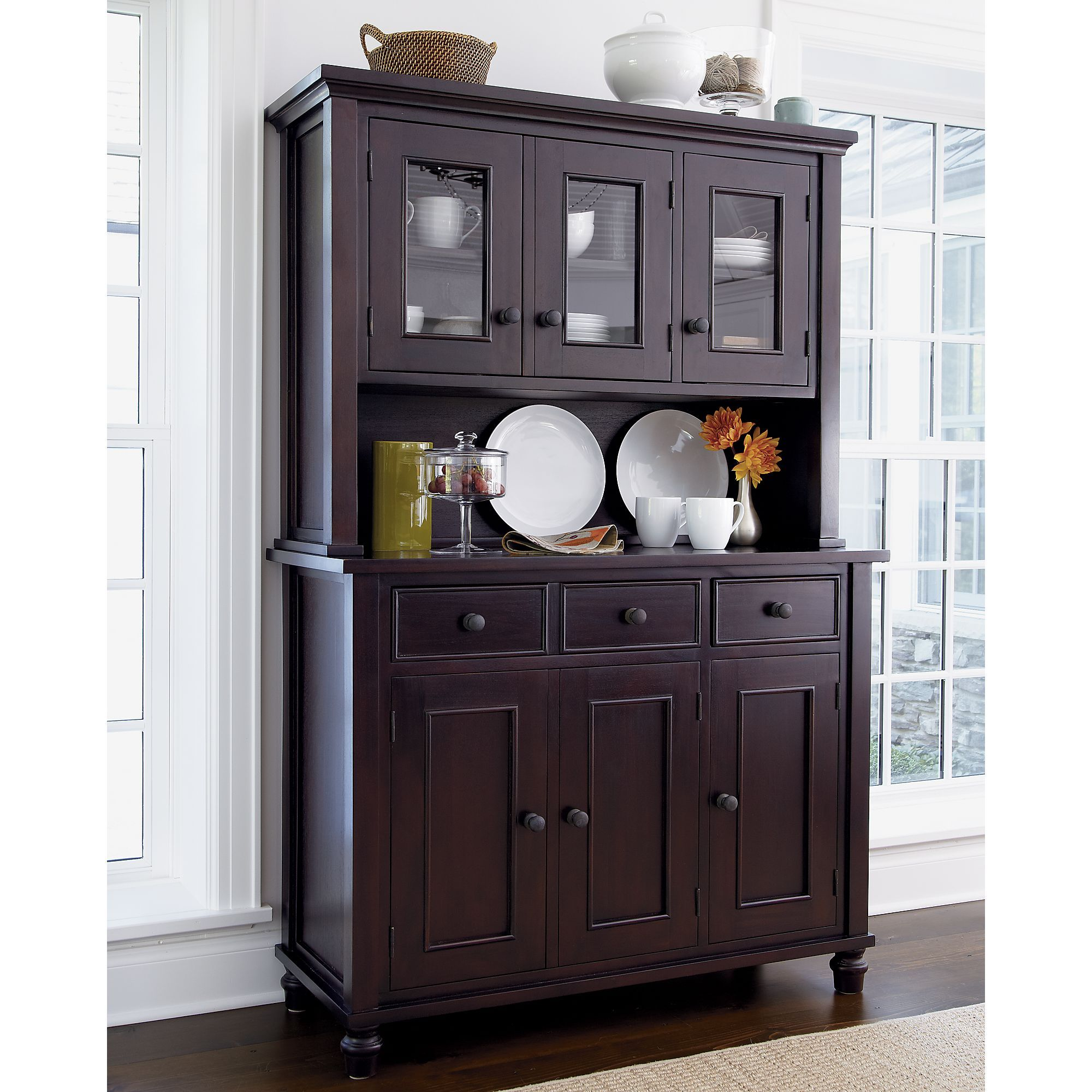 buffet hutch size cabinets of cabinet food to full storage floor sale ceiling ikea cheap with doors black kitchen for