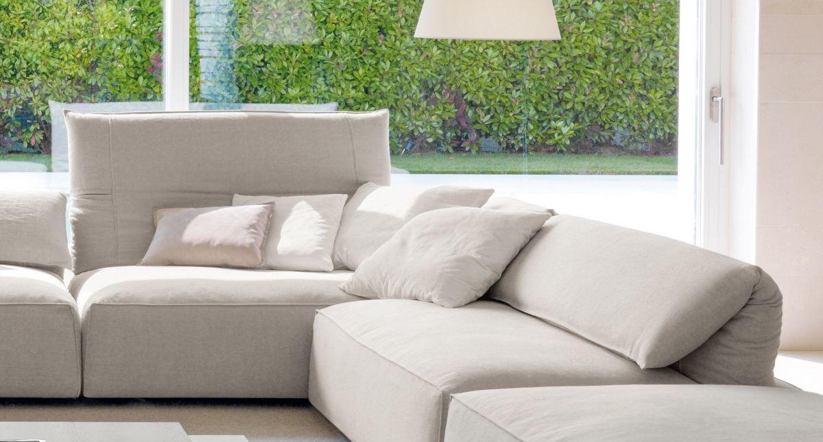 Divano Freemood- Desirée | sofas | Design divano, Divani e ...