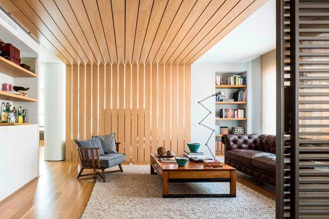 Bonanova Meritxell Ribé - The Room Studio Diseño de interiores