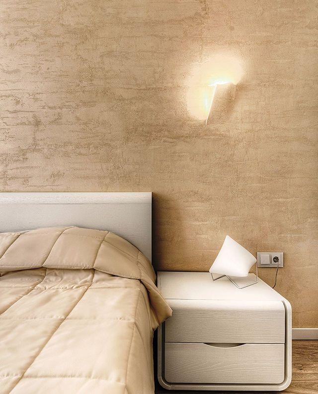 Questo tipo di vernice conferisce infatti ai muri il giusto grado di traspirabilità, e ha un impatto estetico più tenue. Pin Su Arredamento