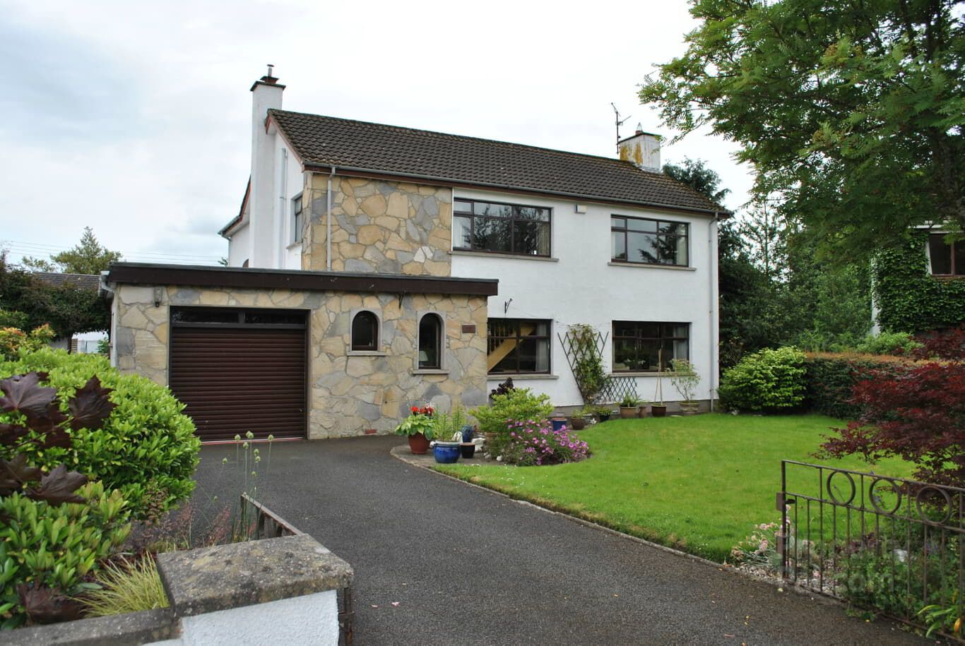 37 Tyler Avenue Limavady House Styles Property For Sale Patio