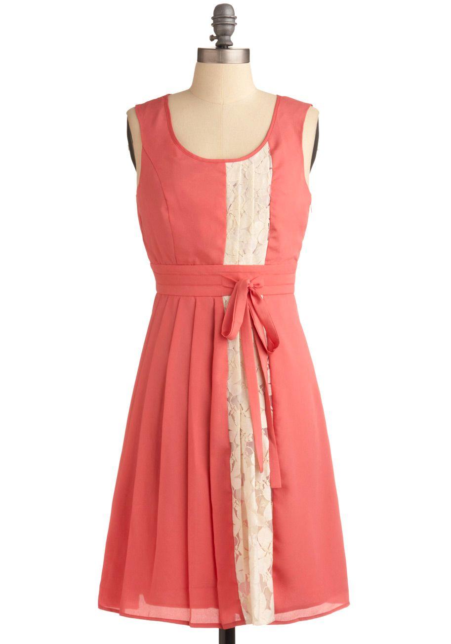 Skirt - pleated circle skirt Bodice - princess seam Waist - horizontal 3  pleats with tie supplies  lace - 1 yard invisble zipper lightweight fabric  fabric ... 64bcbf6df