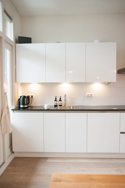 Easy Kitchen Decor Ideas Apartment Therapy Cheap Kitchen Cabinets Light Kitchen Cabinets Diy Kitchen Decor