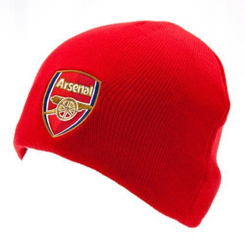 c0631666ee8 Arsenal F.C. Knitted Hat RD