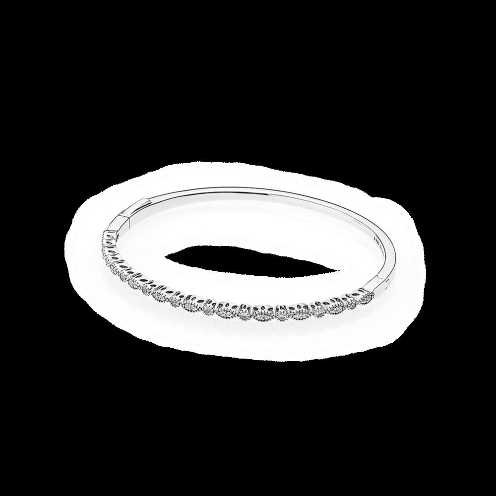 Bracelet Jonc /Él/égant Manchette Pour Femme