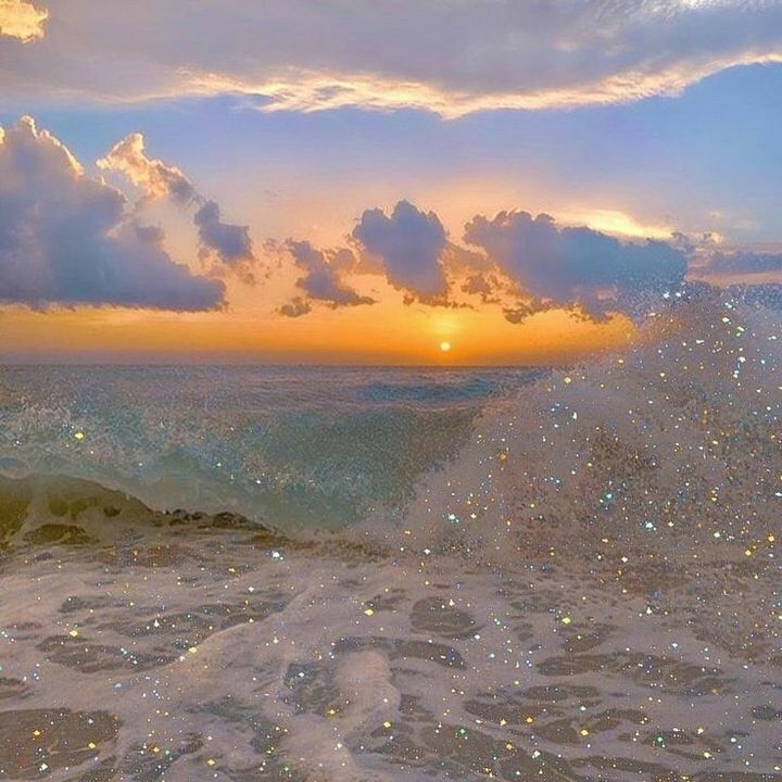 السماء صافية لأن البشر لا يعيشون فيها Pics