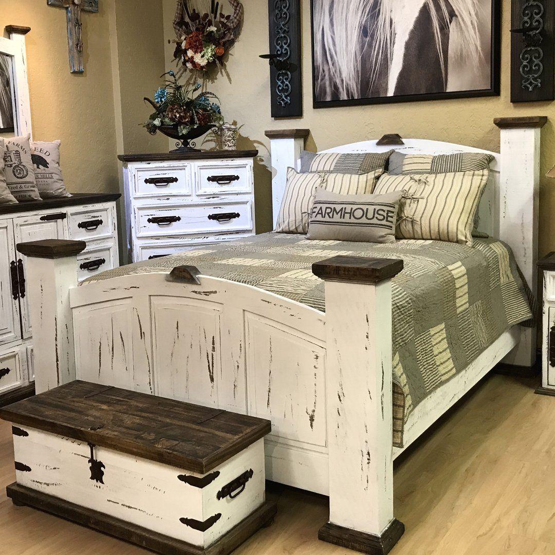 25++ Western bedroom set furniture ideas