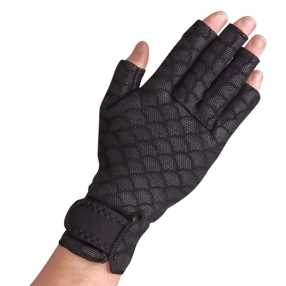 The All-Day Arthritis Pain Relieving Gloves | Psoriatic ...